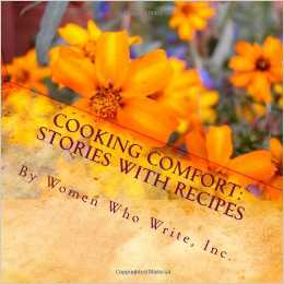 Cooking Comfort: Stories with Recipes
